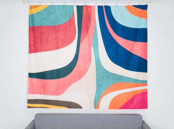 Adding Art in Your Home Using Tapestries
