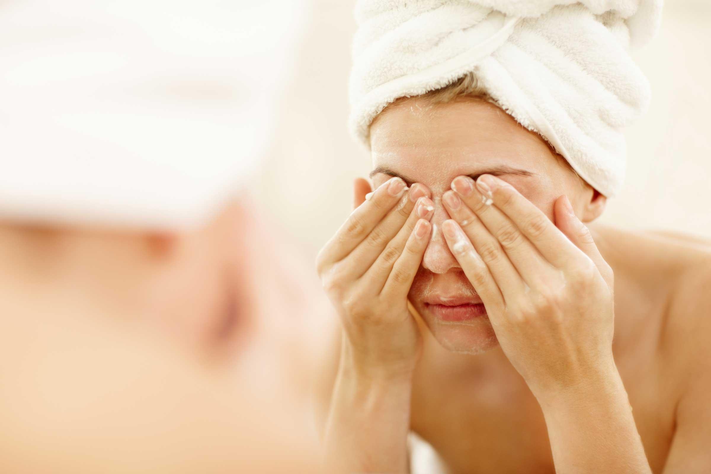 The Night Skincare