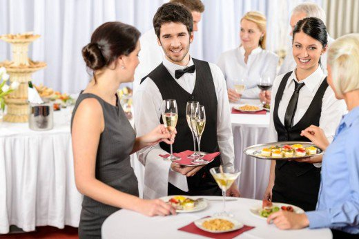 Top 3 Advantages of Hiring a Catering Service for Your Special Event