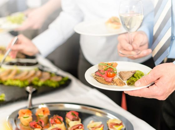 iring a Catering Service for Your Special Event