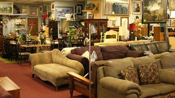6 Things To Keep In Mind When Buying Shopping For Used Furniture