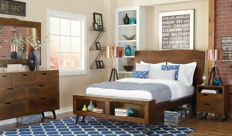 Tips for Upgrading Your Bedroom