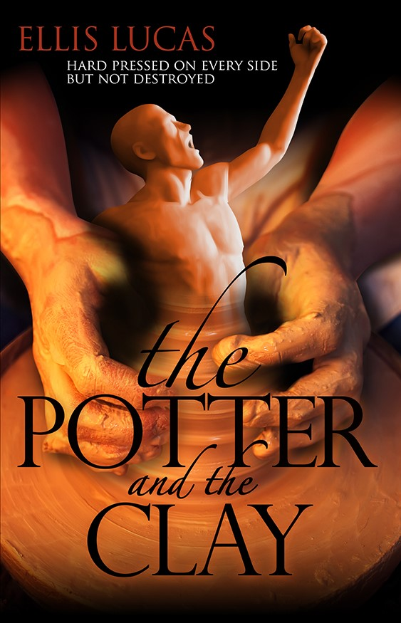 The New Potter and the Clay Cover