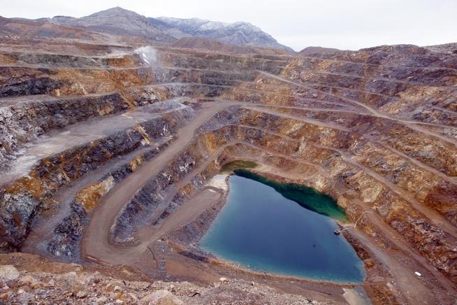 AFI Mining LLC